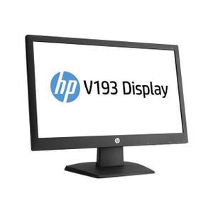 """Écran 18""""  1080P HP v193"""