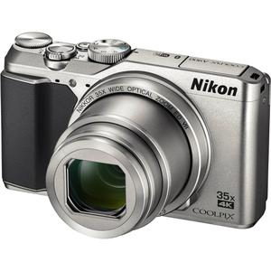 Kompakt Nikon Coolpix A900 - Grau