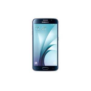 Galaxy S6 32GB Dual Sim - Musta - Lukitsematon
