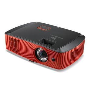 Vidéo projecteur Acer Predator Z650 Noir/Rouge