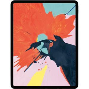 """iPad Pro 12,9"""" 3. sukupolvi (Lokakuu 2018) 12,9"""" 64GB - WiFi + 4G - Tähtiharmaa - Lukitsematon"""