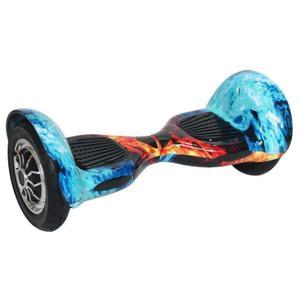 """Hoverboard Air Ride 10"""" - Llama azul clásica"""