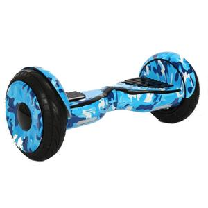 "Hoverboard Air Rise 10"" - Camouflage Bleu"