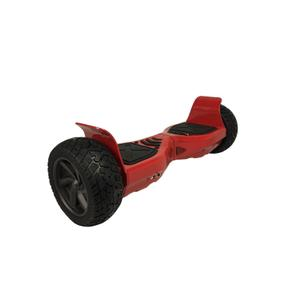 """Hoverboard Hummer Air Rise 6,5"""" - Rouge"""