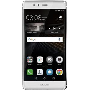 Huawei P9 Lite 16GB Dual Sim - Helmenvalkea - Lukitsematon