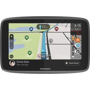 Navigatore GPS Tomtom Go Camper