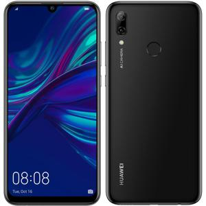 Huawei P Smart (2019) 64GB Dual Sim - Musta (Midnight Black) - Lukitsematon