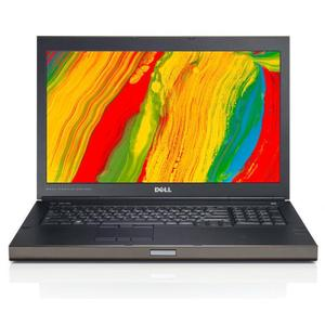 "Dell Precision M-4800 15"" Core i7 2,5 GHz  - SSD 240 Go + HDD 1 To - 16 Go AZERTY - Français"