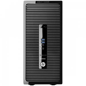 Hp ProDesk 400 G2 Core i5 3 GHz - HDD 500 GB RAM 4GB
