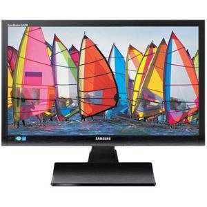 """S22A200B Tietokoneen näyttö 21"""" LCD FHD"""