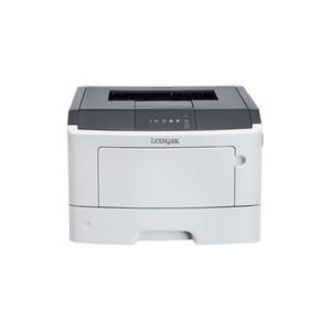 Laserdrucker Schwarzweiss Lexmark MS310DN - Grau