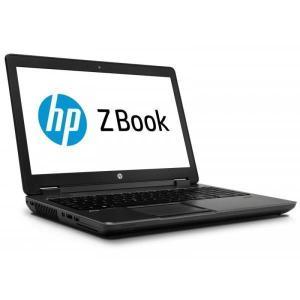 """HP ZBook 15 G2 15"""" Core i7 2,8 GHz  - SSD 480 Go - 32 Go AZERTY - Français"""