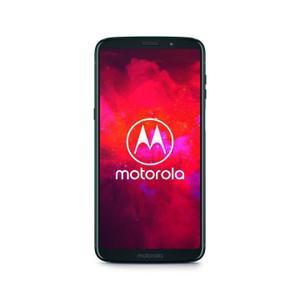 Motorola Moto Z3 Play 64 Go Dual Sim - Indigo Foncé - Débloqué