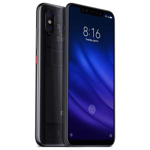Xiaomi Mi 8 128 Go Dual Sim - Noir - Débloqué