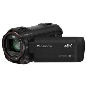 Caméra Panasonic HC-VX870EF - Noir