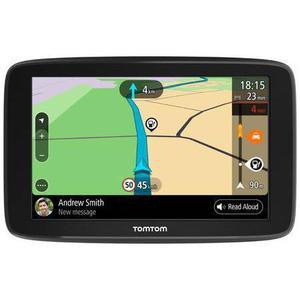 """GPS TomTom GO BASIC 6"""" - Noir"""