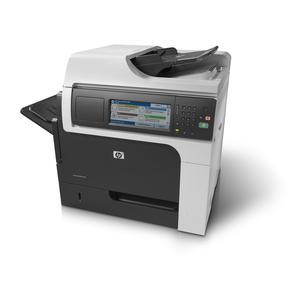 Monitoimitulostin HP Laserjet Enterprise M4555f MFP (CE503A)