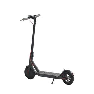 Trottinette Electrique PowerMi 8 Gonflable