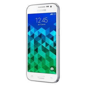 Galaxy Core Prime 8 Go   - Blanc - Débloqué