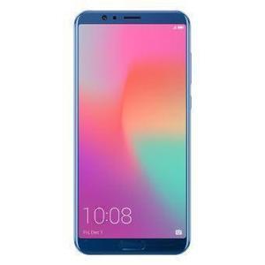 Huawei Honor View 10 64GB - Sininen (Peacock Blue) - Lukitsematon