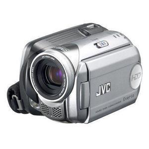 Caméra Jvc Everio GZ-MG21 - Gris