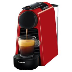 Kaffeepadmaschine Magimix Essenza Mini M115