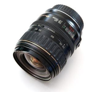 Objektiv Canon Zoom EF 28-80mm 3,5-5,6 Ultraschall