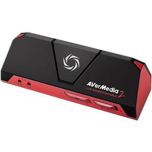 Live Gamer Portable 2 AVERMEDIA GC510