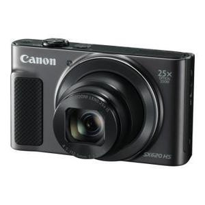 Compact - Canon SX620 HS - Noir