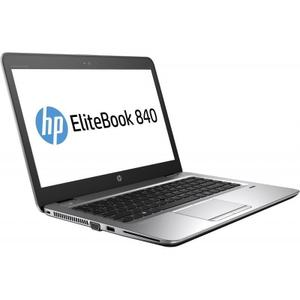 "HP Elitebook 840 G3 14"" Core i5 2,4 GHz - SSD 180 GB - 8GB AZERTY - Ranska"