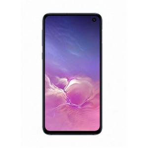 Galaxy S10e 128GB Dual Sim - Nero (Prism Black)