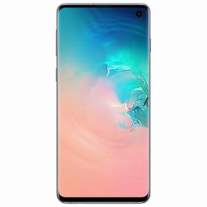 Galaxy S10 512 GB (Dual Sim) - Prism White - Unlocked