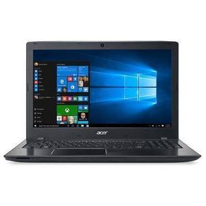 """Acer E5-575-389Q 15"""" Core i3 2 GHz - SSD 128 Go - 4 Go AZERTY - Français"""