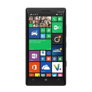 Nokia Lumia 930 - Noir- Débloqué