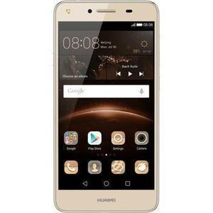 Huawei Y5 II 8GB Dual Sim - Kulta - Lukitsematon