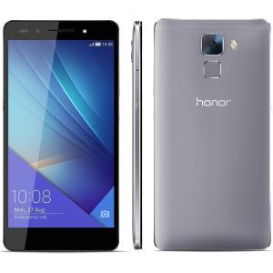 Huawei Honor 7 16 Gb Dual Sim - Grau - Ohne Vertrag
