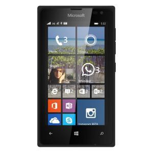 Microsoft Lumia 532 8 Go   - Noir - Débloqué