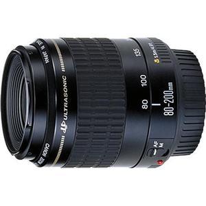 Objectif EF 80-200mm f/4.5-5.6