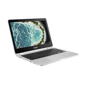 Asus Chromebook Flip C302CA-GU005 Pentium 1,5 GHz 64GB SSD - 4GB AZERTY - Francese