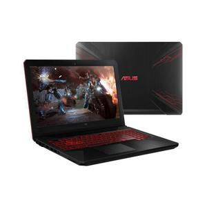 "Asus TUF504GD-DM037T 15"" Core i5 2,3 GHz - SSD 128 GB + HDD 1 TB - 8GB - NVIDIA GeForce GTX 1050 Tastiera Francese"