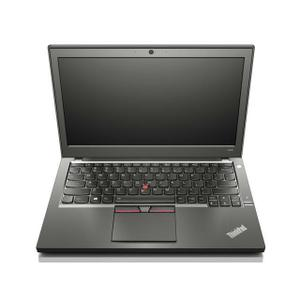 "Lenovo ThinkPad x250 12"" Core i5 2,19 GHz  - SSD 250 GB - 8GB Tastiera Francese"