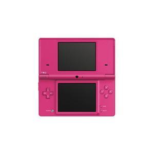 Console Nintendo DSi - Rose