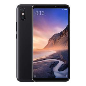 Xiaomi Mi Max 3 64 Go Dual Sim - Noir - Débloqué