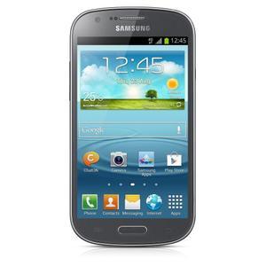 Galaxy Express 8 Gb   - Grau - Ohne Vertrag