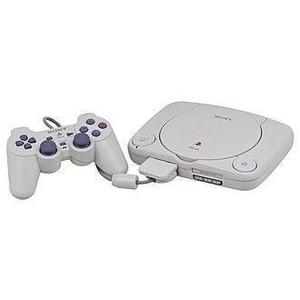 Consola Sony Playstation 1 SCPH-102C - Blanco