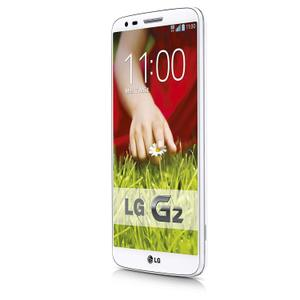 LG G2 32 GB   - White - Unlocked