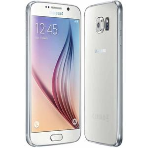 Galaxy S6 64 GB   - White - Unlocked