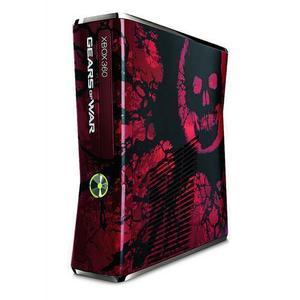 Microsoft Xbox 360 250 GB - Rood