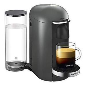 Cafeteras express de cápsula Compatible con Nespresso Krups Vertuo Plus