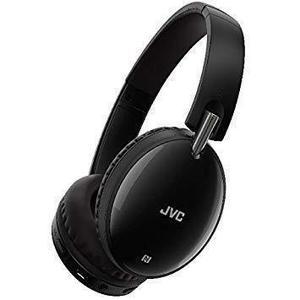 Kopfhörer     Bluetooth    Jvc HA-S70BT-B-E - Schwarz